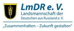 Online-Shop der LMDR-Logo